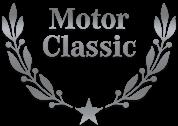Motor Classic Webshop